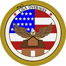 USA OVERAGES 3IN
